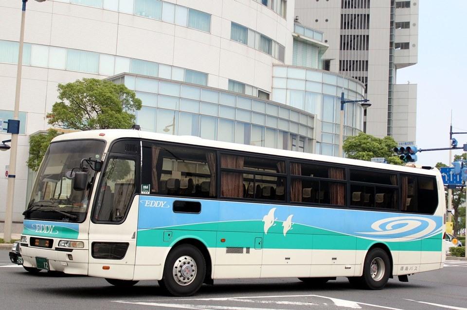 徳島バス か12