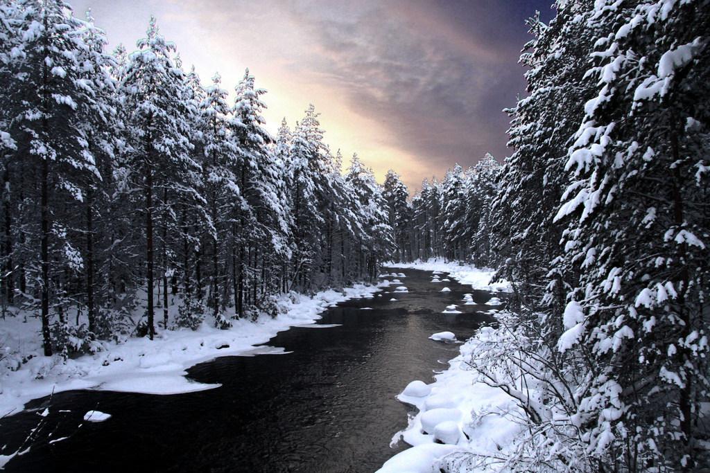 フリー写真フィンランド