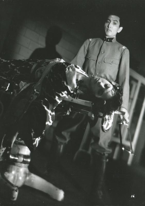 憲兵とバラバラ死美人2