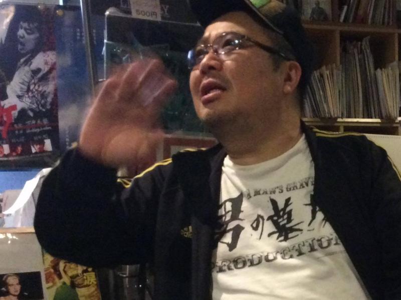 杉作J太郎