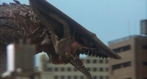 ガメラ:大怪獣空中決戦 ギャオスUP