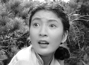 山根恵美子 ゴジラ目撃