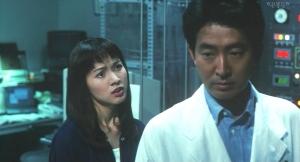 019110 「芹沢博士の死の意味は?」