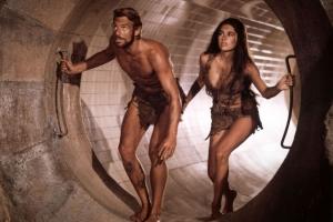 猿の惑星 ノヴァとテイラー
