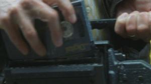 G1998_11 アナログカメラにデジタルべーカムテープ?