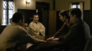 日本のいちばん長い日15 阿南の家族