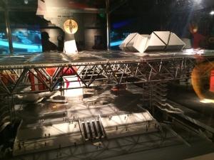 万博記念館 模型