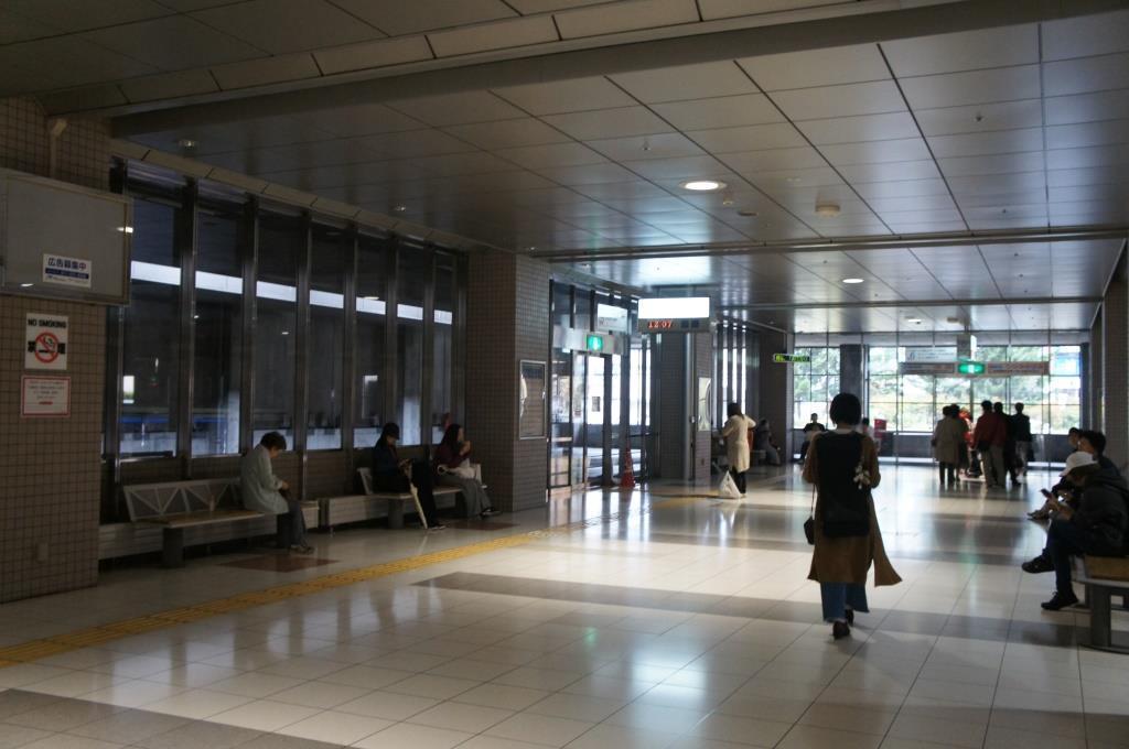 宮の沢駅05