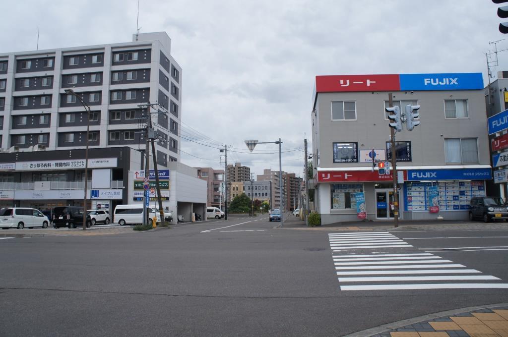 宮の沢駅09