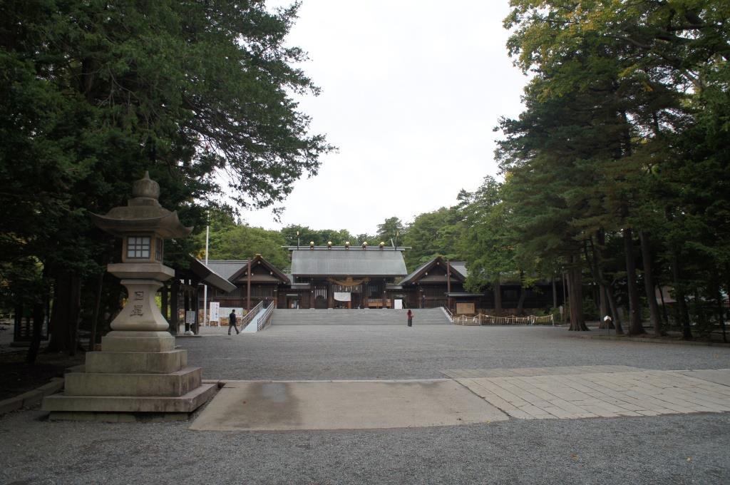 円山公園駅09