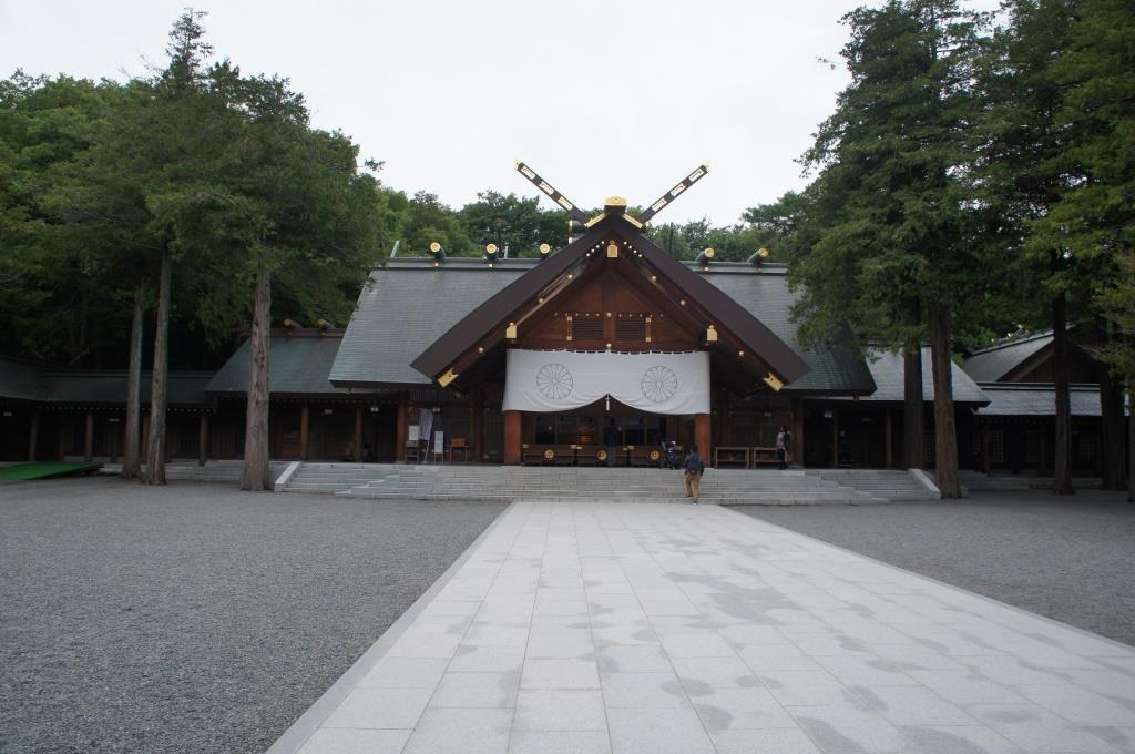 円山公園駅10