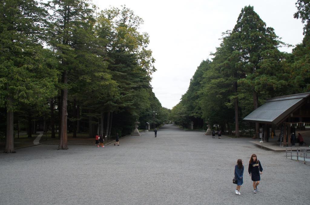 円山公園駅11
