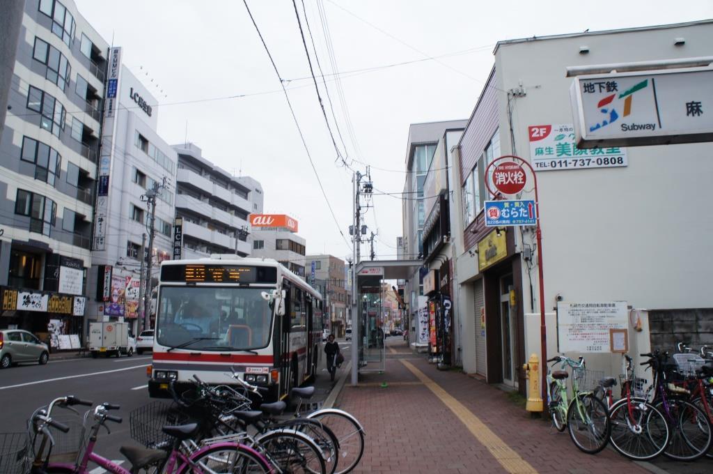 麻生駅04