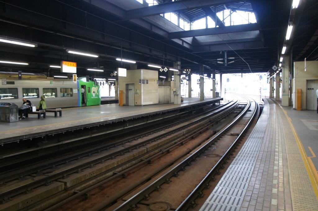 札幌駅01