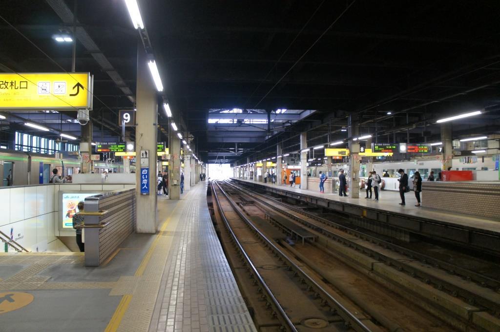 札幌駅03