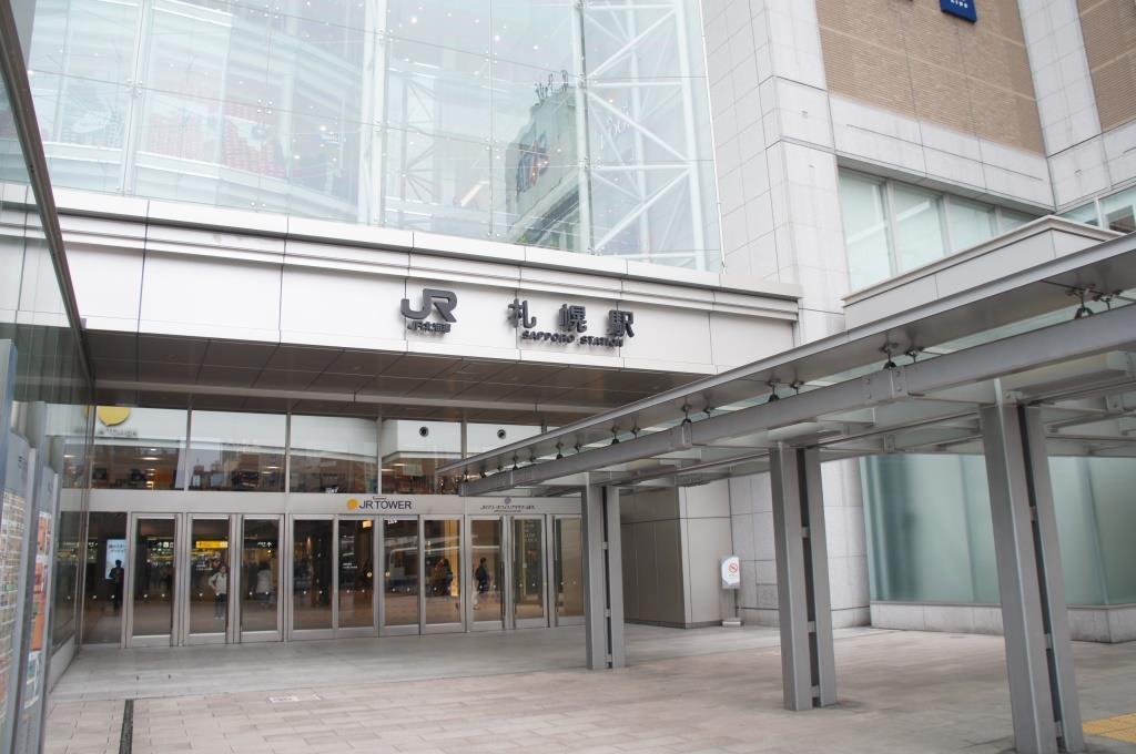 札幌駅05