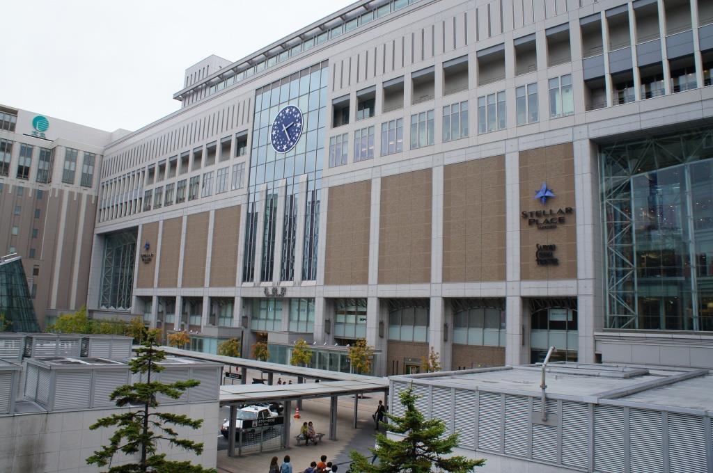 札幌駅08