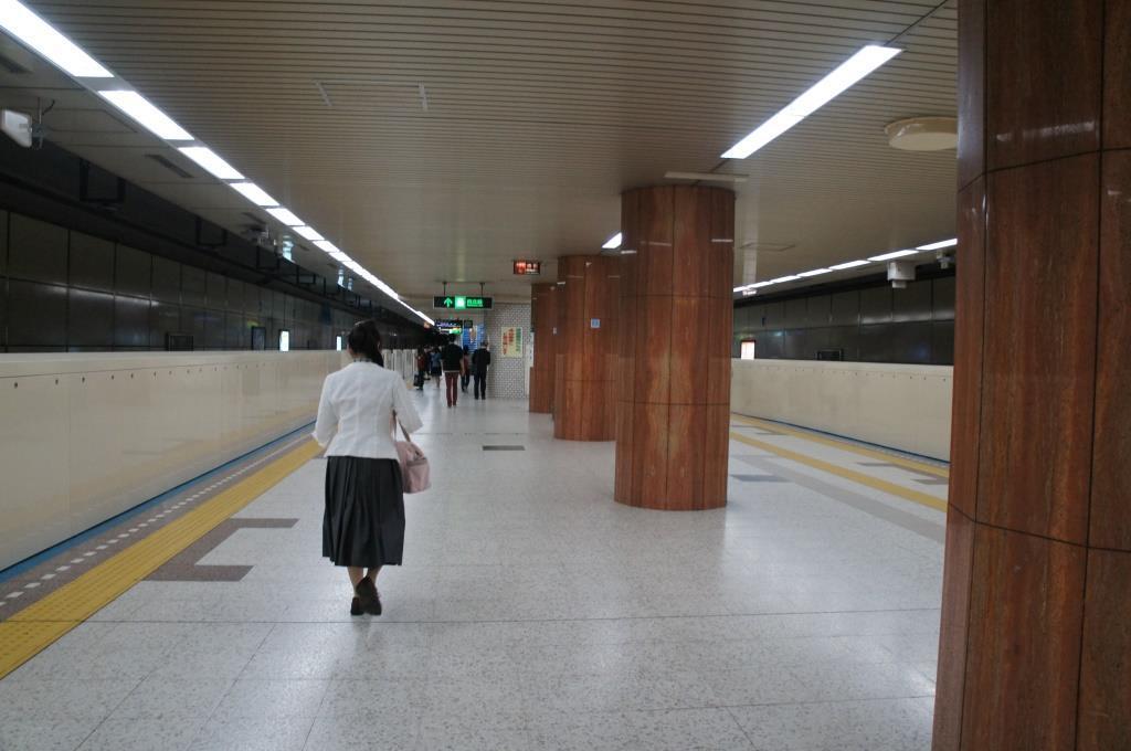 札幌駅10