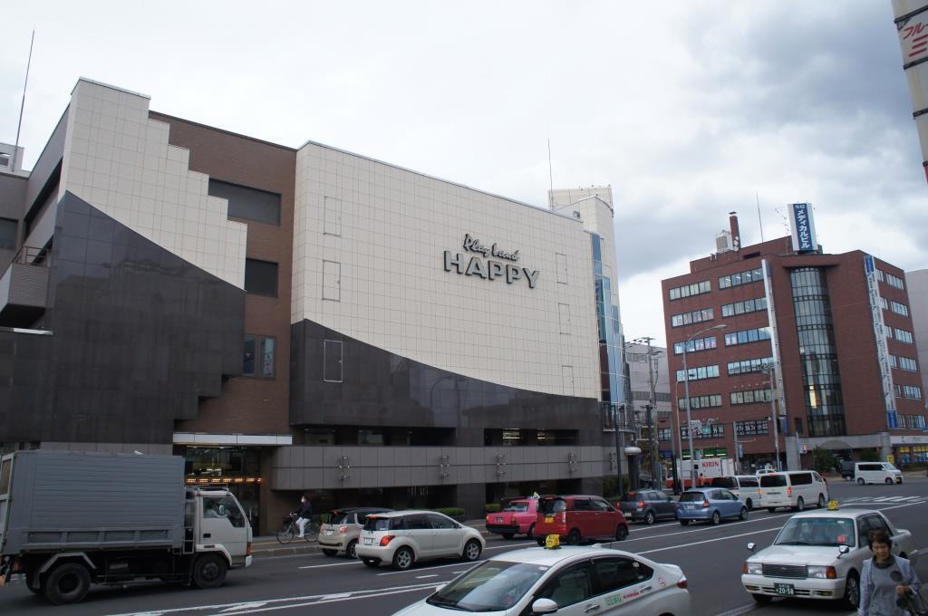 栄町駅05