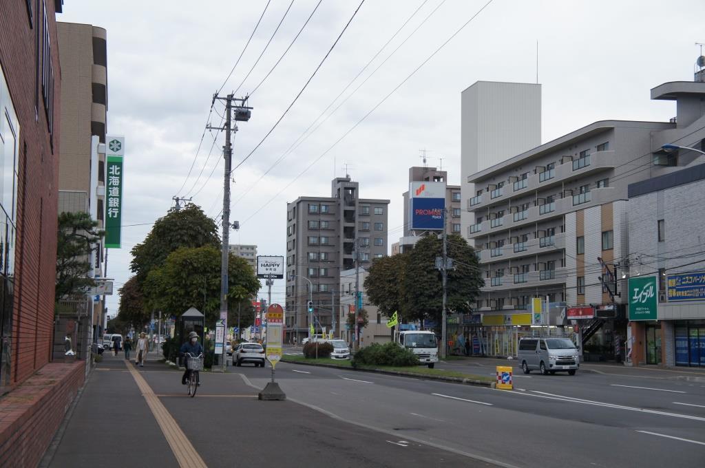 栄町駅08