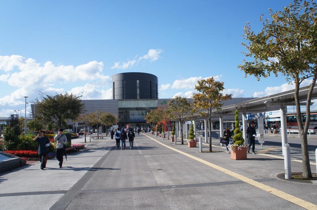 函館駅001