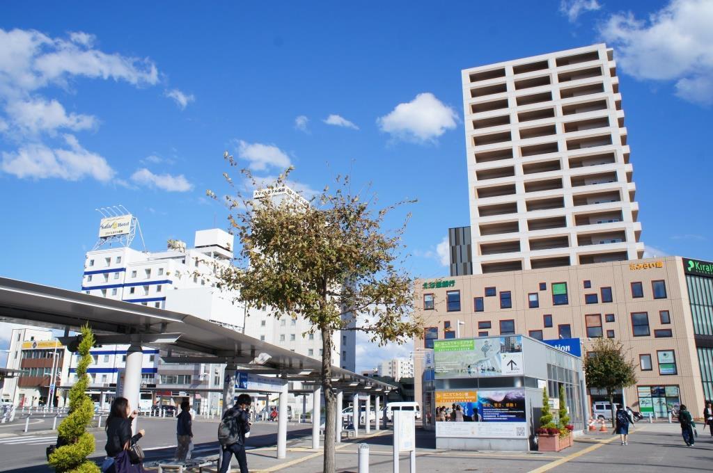 函館駅003
