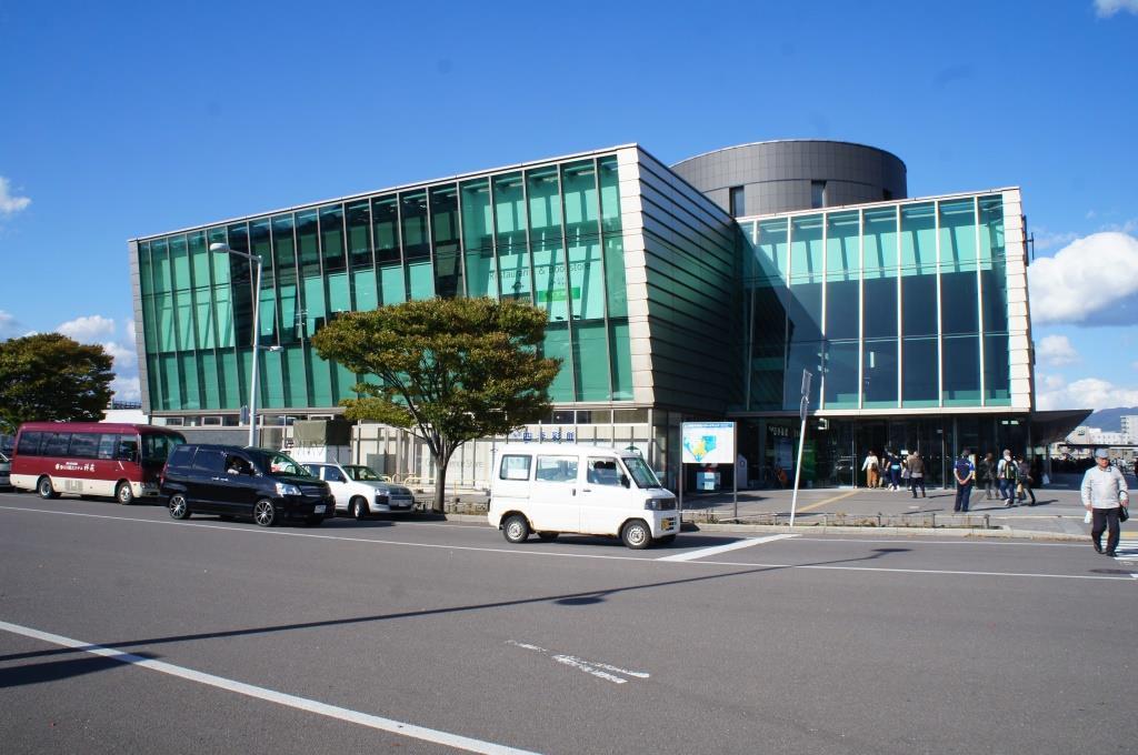 函館駅006