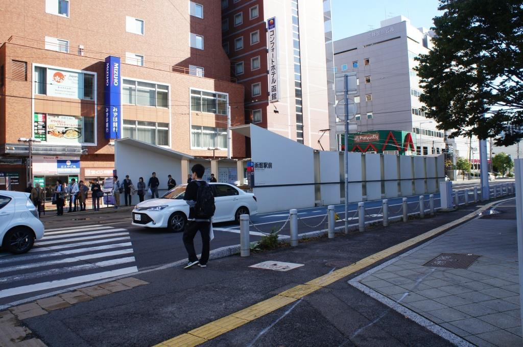 函館駅007