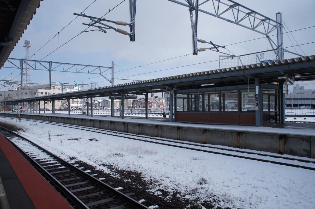 函館駅015