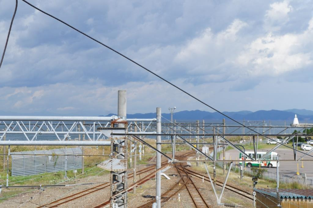 青森駅19