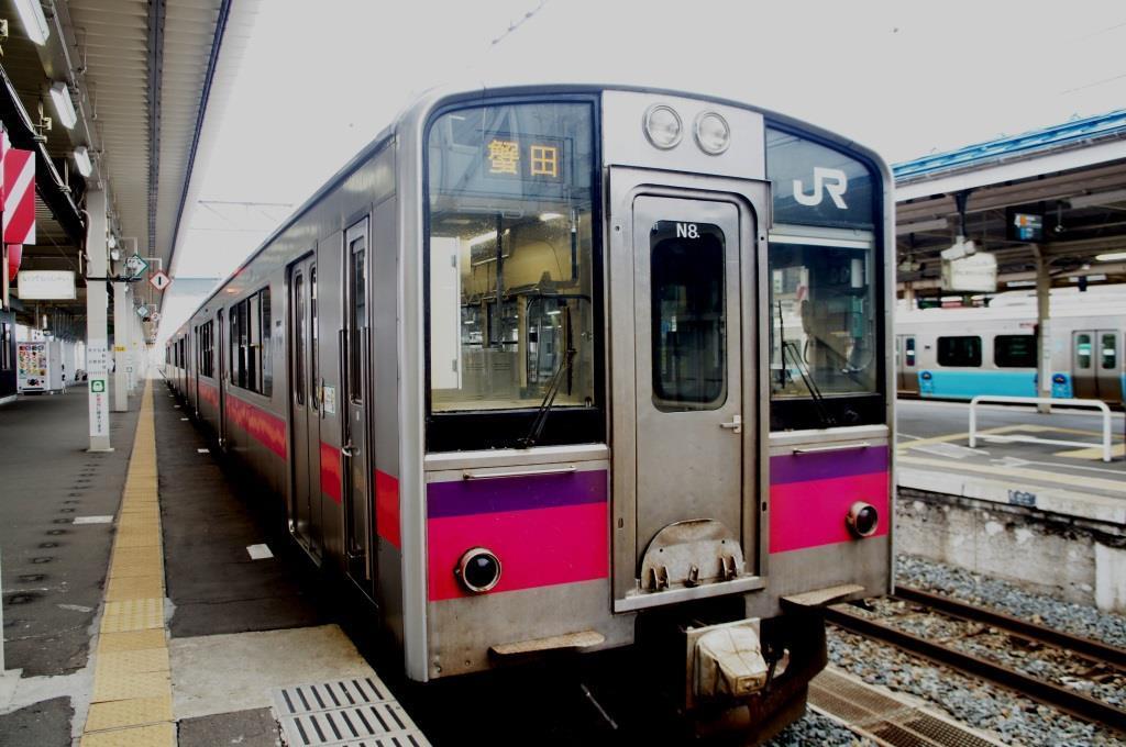 青森駅30