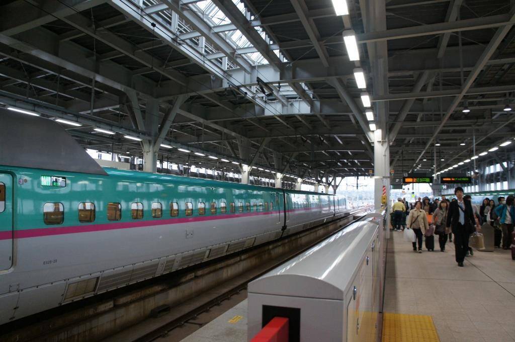 新青森駅03