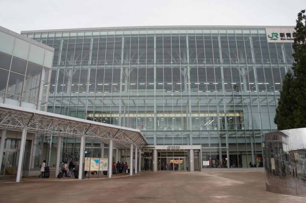新青森駅09