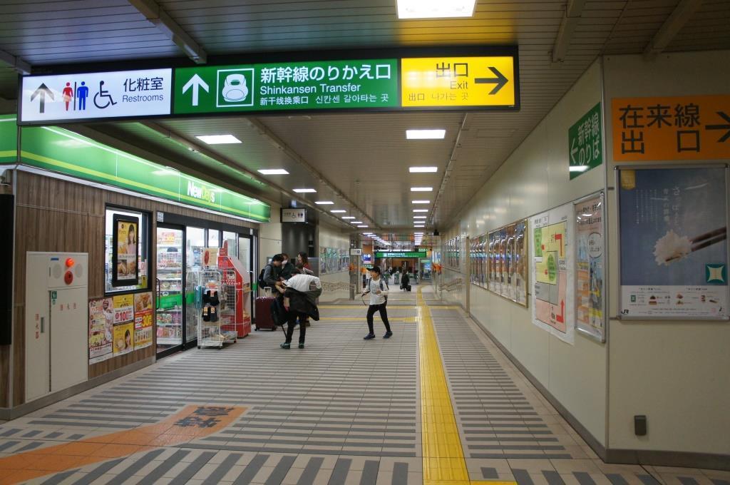 新青森駅13