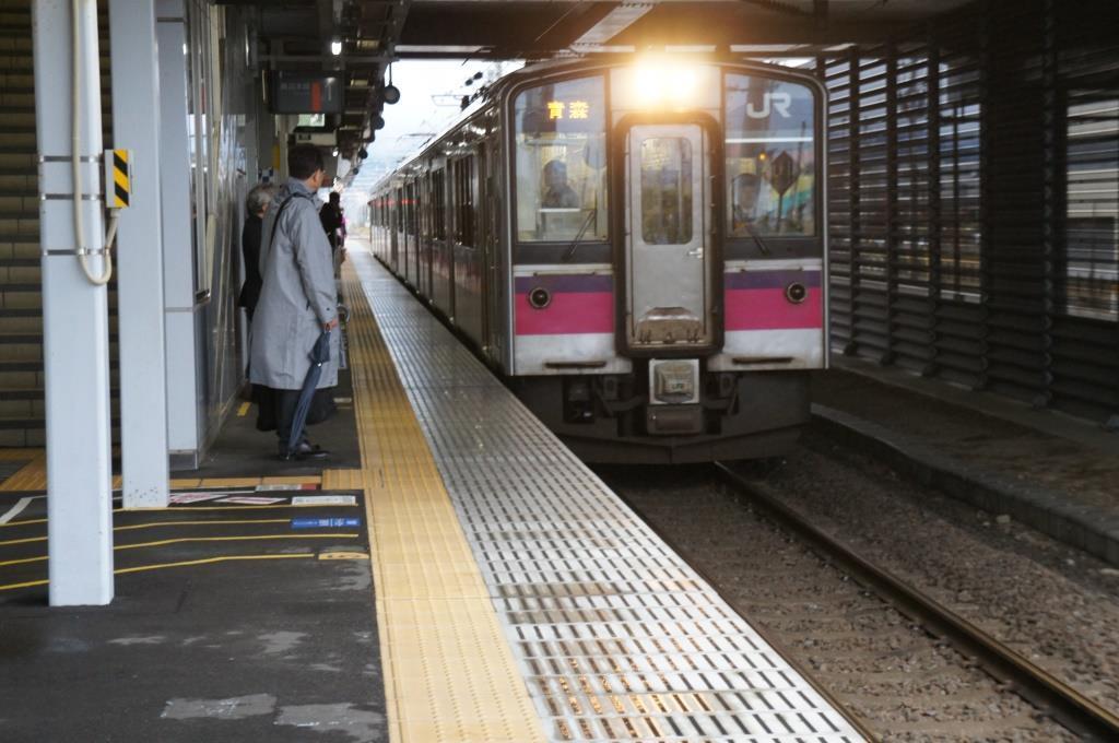 新青森駅18