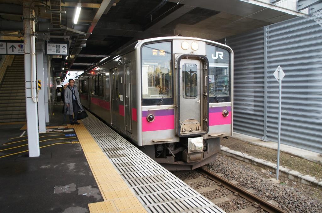 新青森駅19