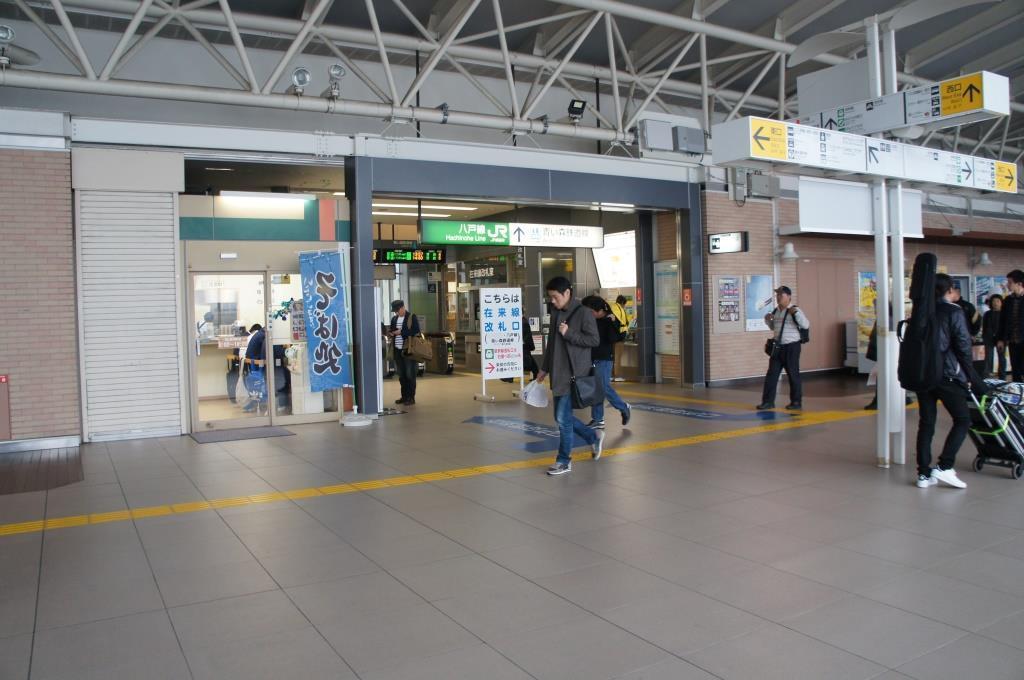 八戸駅06