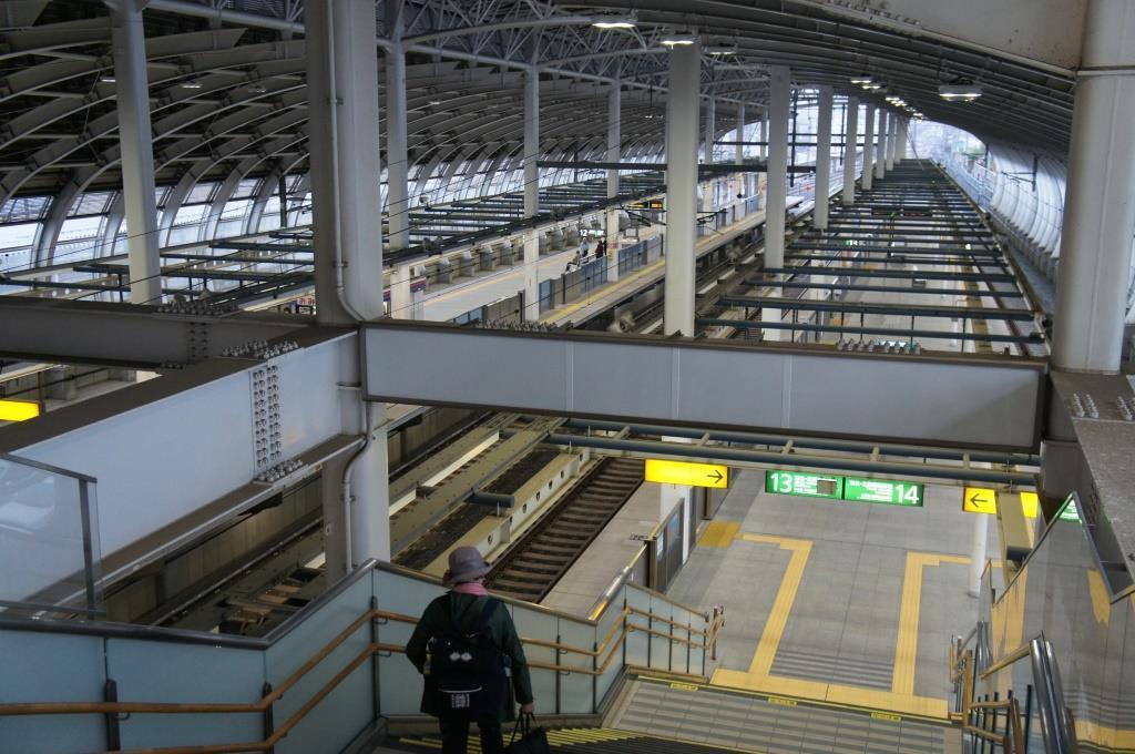 八戸駅10
