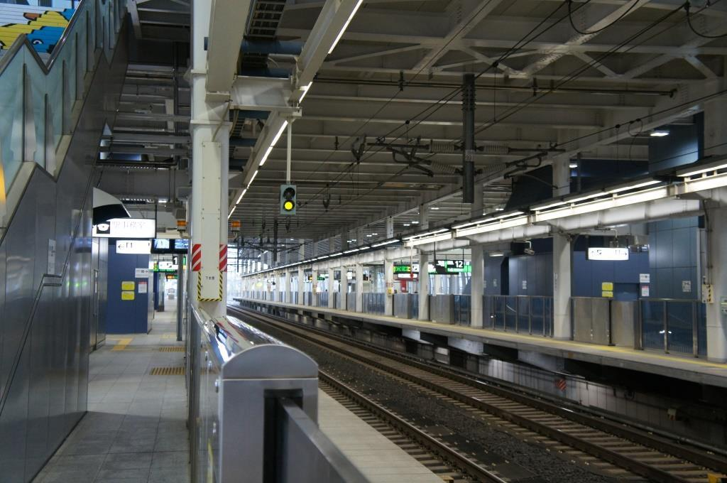八戸駅11
