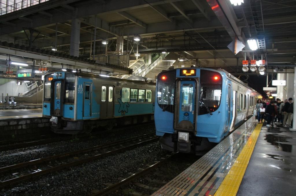 八戸駅12