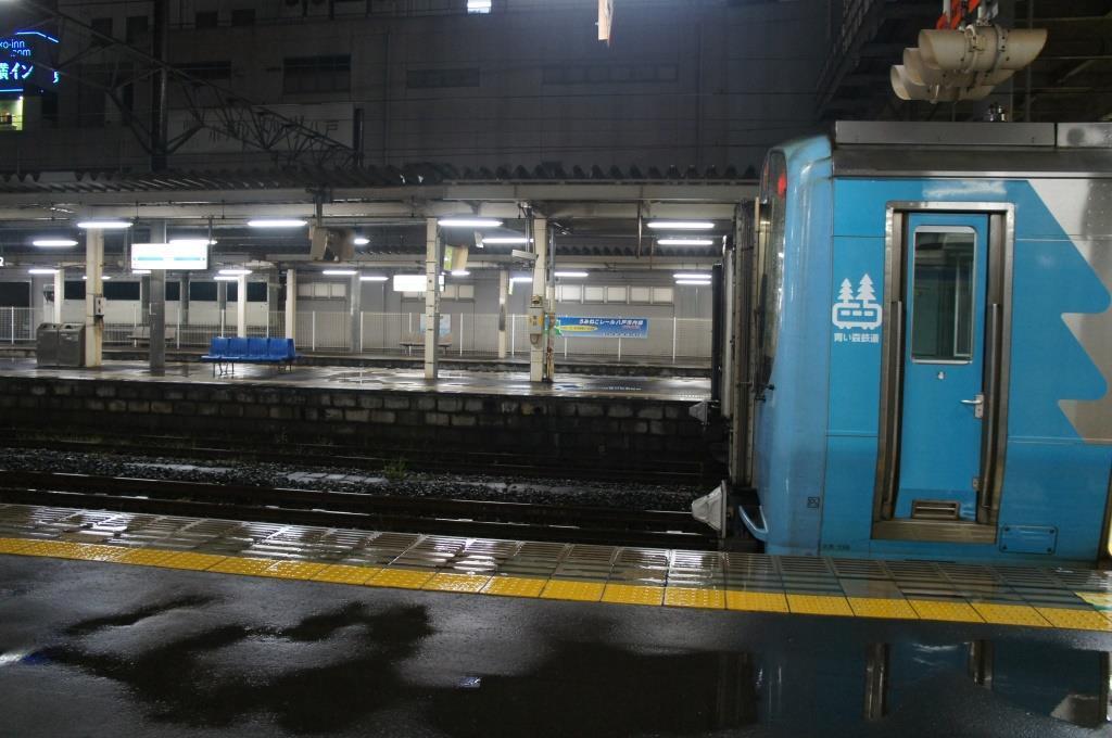 八戸駅15