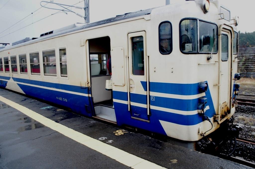 蟹田駅01