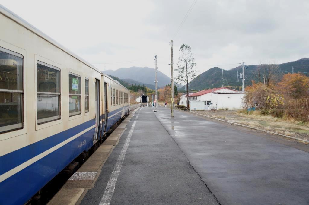 三厩駅02