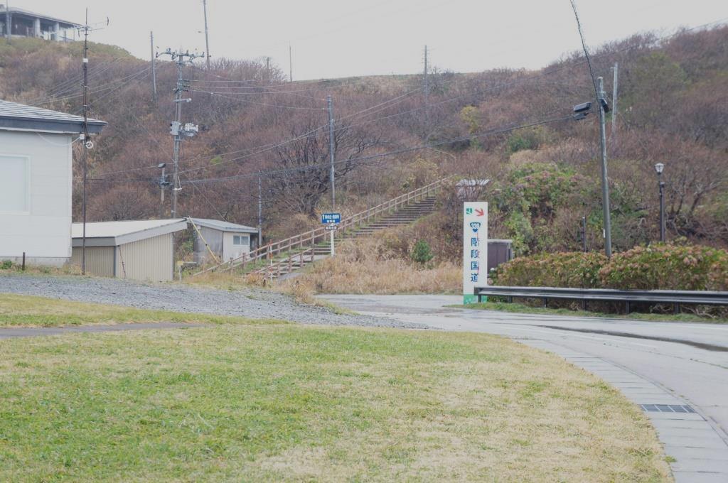 三厩駅12