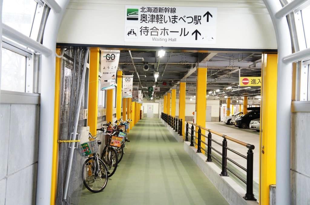 津軽二股駅07