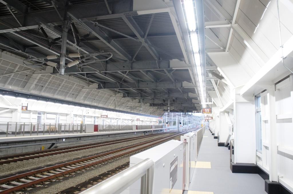 奥津軽今別駅16