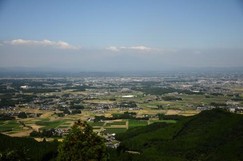 金御岳から 1 _5118