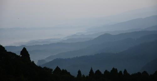 金御岳から 4 _5146