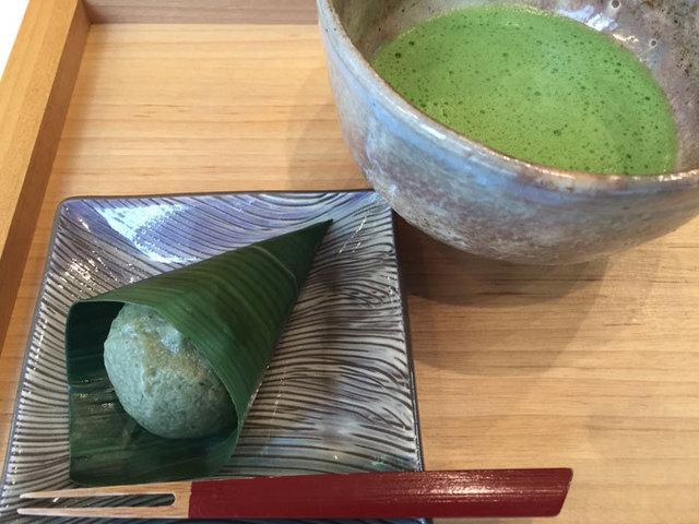 0000 【熊久】の麩饅頭 平戸銘菓1