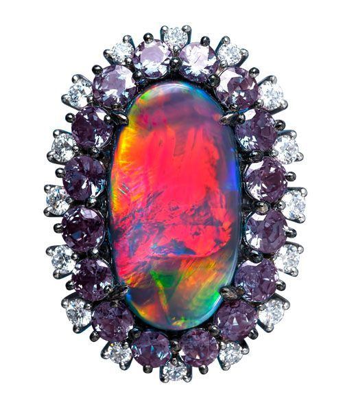 0000 Black Opal Ring2
